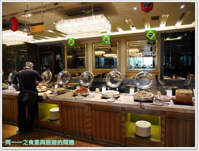 台北花園大酒店.buffet.吃到飽.六國餐廳.西門町.捷運小南門站美食image014
