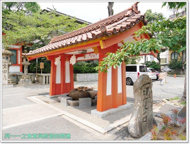 神戶景點推薦.生田神社.鳴門雕燒本舖.必吃美食.鯛魚燒.小吃image010