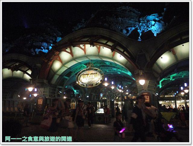 東京迪士尼海洋 Tokyo DisneySea 阿一一image084