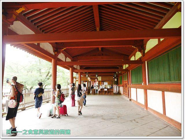 奈良景點.美食.東大寺.二月宮.鹿.葛切.日式甜點image028