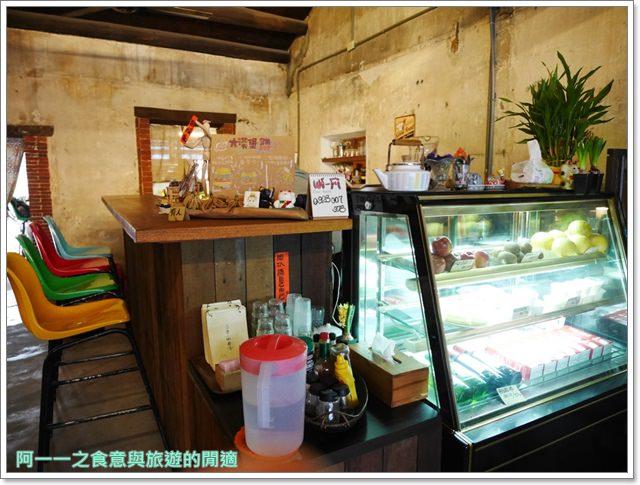 台東美食伴手禮食尚玩家楊記地瓜酥台東小房子鋪漢堡簡餐老宅image013