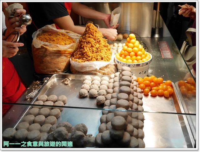 寧夏夜市捷運雙連站美食小吃老店滷肉飯鴨蛋芋餅肉羹image024