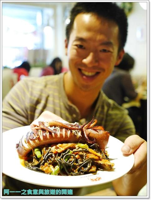 台北車站美食蘑菇森林義大利麵坊大份量聚餐焗烤燉飯image032