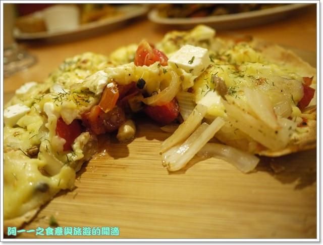 台北永康街美食捷運東門站美式義式料理肯恩廚房focus kitchemimage095