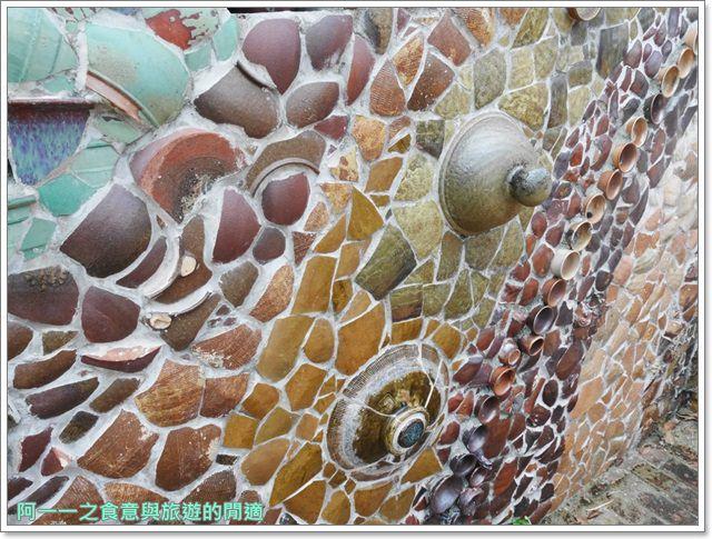 苗栗景點.竹南蛇窯.古窯生態博物館.旅遊.林添福老先生image045