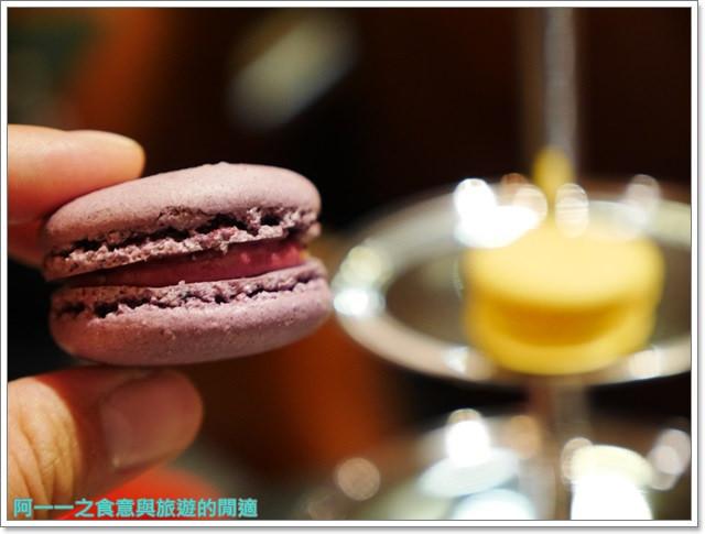 台東熱氣球美食下午茶翠安儂風旅伊凡法式甜點馬卡龍image049