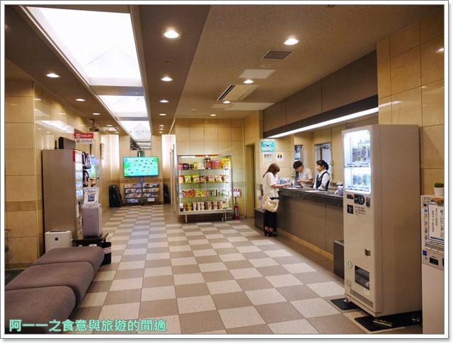新大阪太陽石酒店.大阪平價住宿.新幹線image006