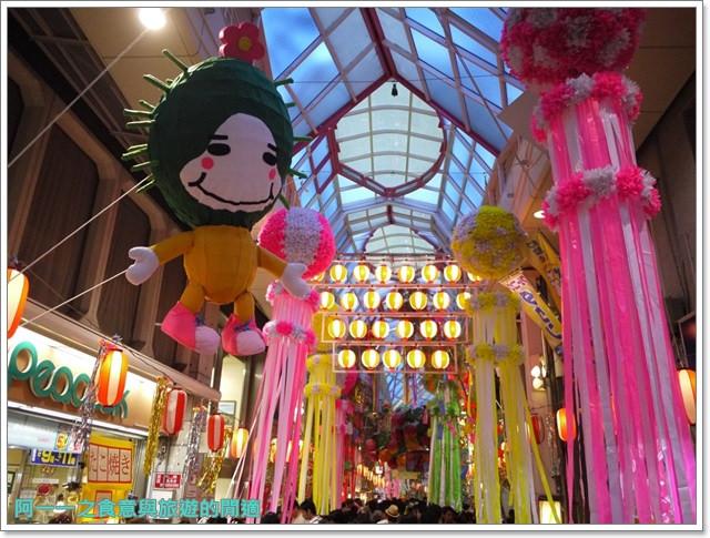 東京祭典阿佐ヶ谷七夕祭り花燈阿佐谷小吃image018