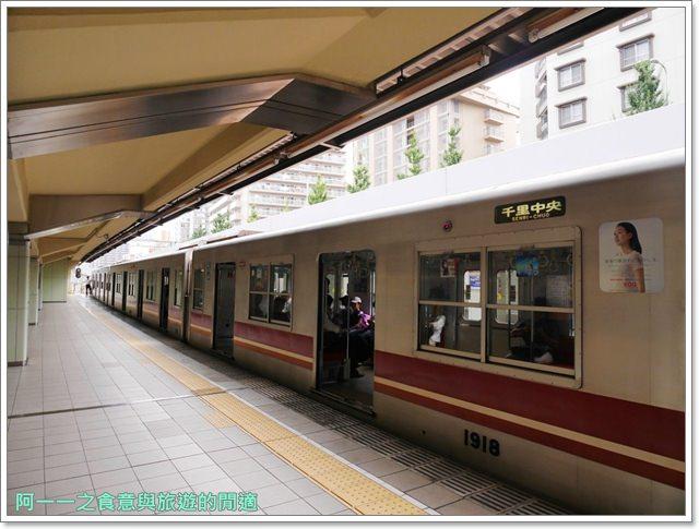 大阪親子景點.日本民家集落博物館.服步綠地.古蹟.老屋image004