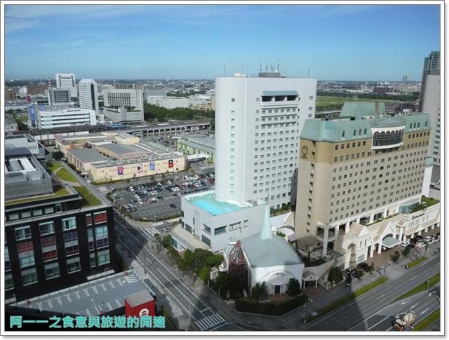 日本東京自助住宿東京迪士尼海濱幕張新大谷飯店image044