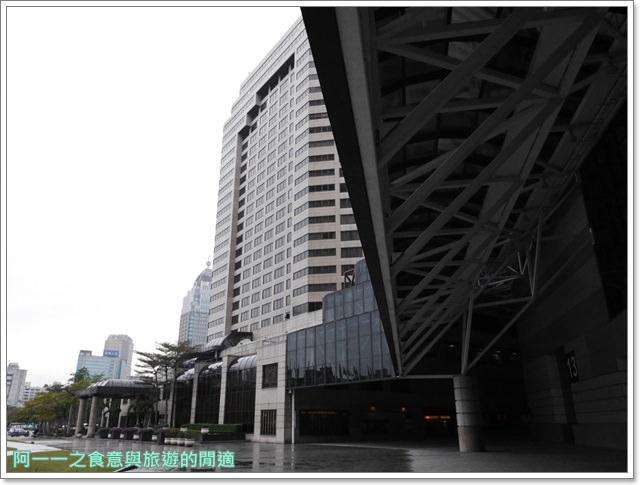捷運台北101站美食君悅酒店彩日本料理buffet吃到飽image001