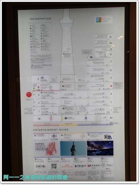晴空塔天空樹日本東京自助旅遊淺草吾妻橋image025