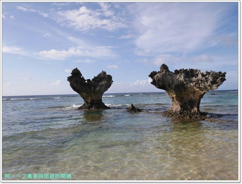 沖繩旅遊.古宇利島.心型礁岩.芒果冰.image003