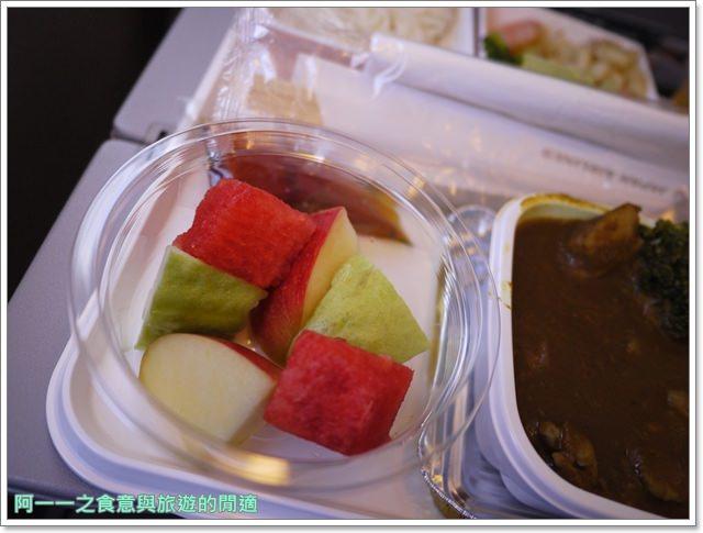 日本東京自助松山機場貴賓室羽田空港日航飛機餐image048