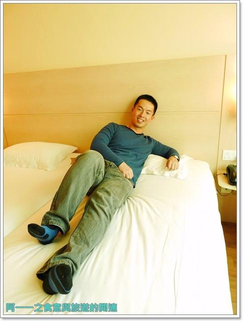 香港旅遊住宿飯店宜必思ibis中上環酒店機場快線image050