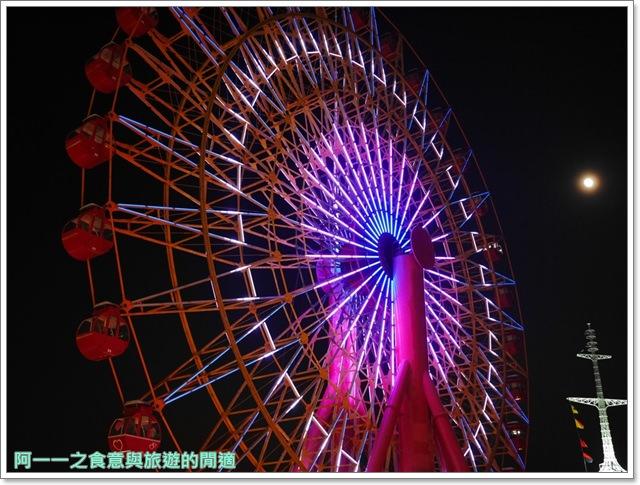 神戶港.MOSAIC馬賽克廣場.夜景.交通.ua.景點image047