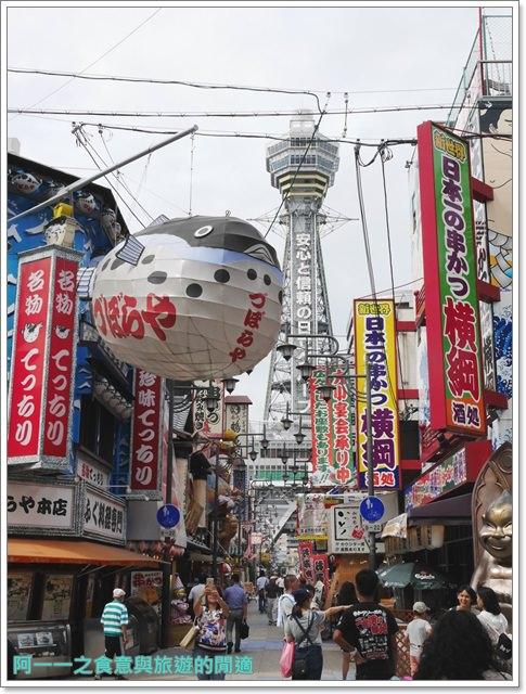 通天閣.大阪周遊卡景點.筋肉人博物館.新世界.下午茶image006