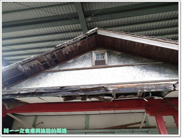 花蓮景點將軍府古蹟日式建築image011