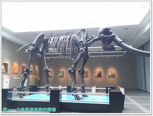 台中親子旅遊景點木乃伊國立自然科學博物館恐龍渾天儀水鐘image010