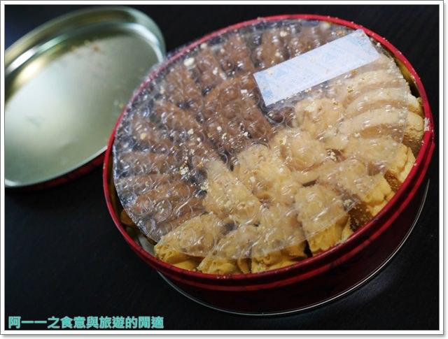 香港美食伴手禮珍妮曲奇生記粥品專家小吃人氣排隊店image031