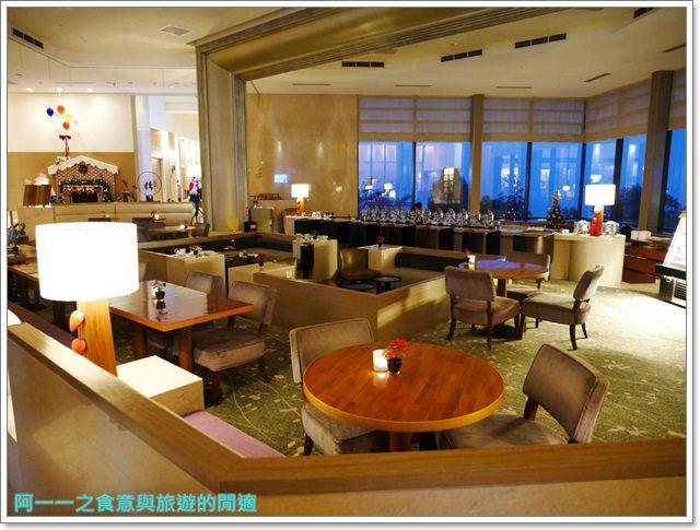 日月潭美食雲品溫泉酒店下午茶蛋糕甜點南投image009