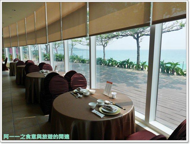 墾丁夏都沙灘酒店.早餐.buffet.地中海宴會廳.中式套餐image005