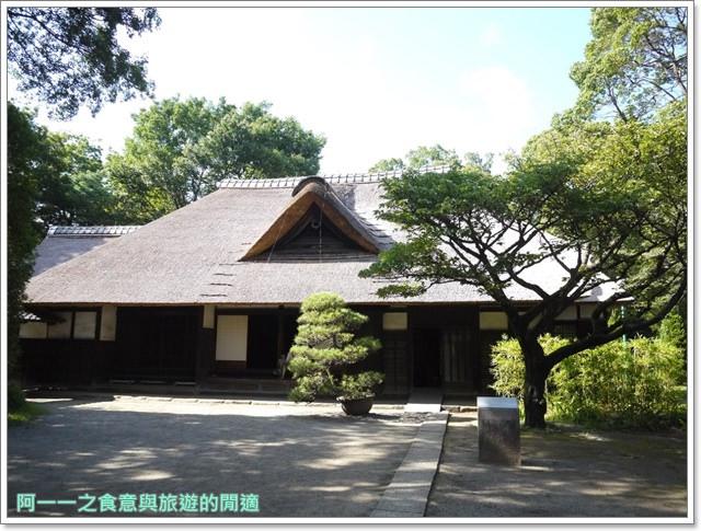 日本江戶東京建築園吉卜力立體建造物展自助image034