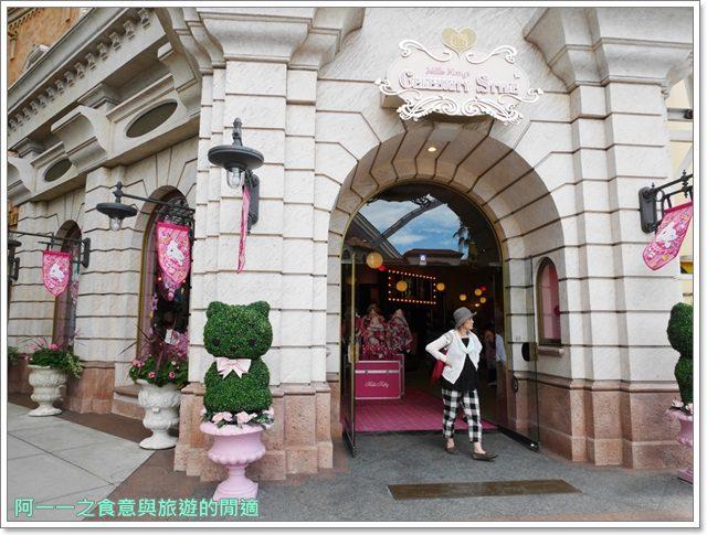 大阪日本環球影城USJ小小兵樂園惡靈古堡航海王關西自助image016