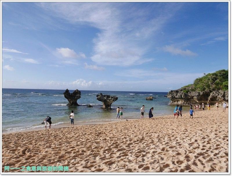沖繩旅遊.古宇利島.心型礁岩.芒果冰.image035