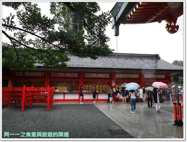 伏見稻荷大社.京都神社.千本鳥居.日本關西自助旅遊image019