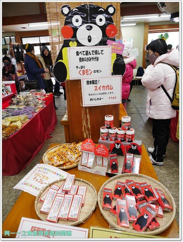 南阿蘇鐵道.阿蘇猿劇場.日本九州旅遊image028