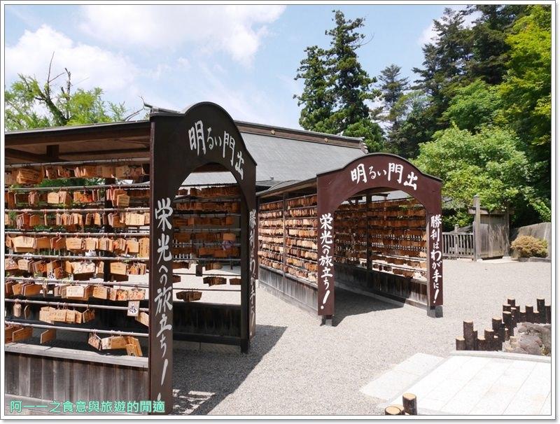 日本岡山旅遊.吉備津神社.桃太郎.迴廊.image063