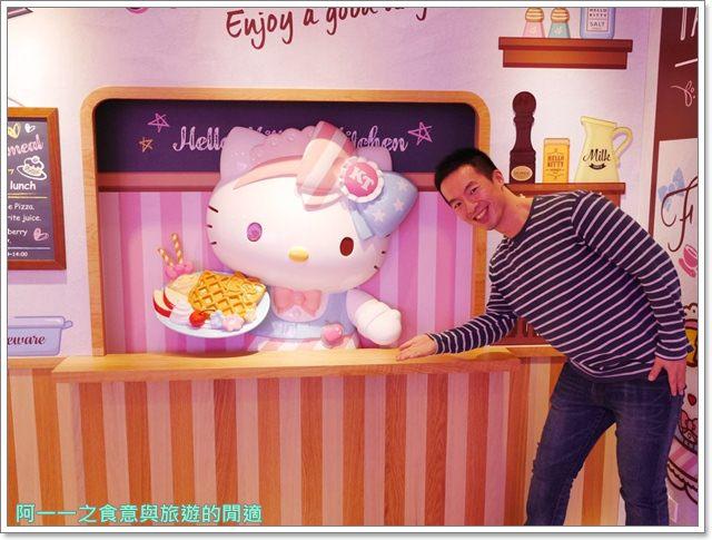 hello-kitty主題餐廳.凱蒂貓.捷運忠孝新生站美食.聚餐.下午茶image013
