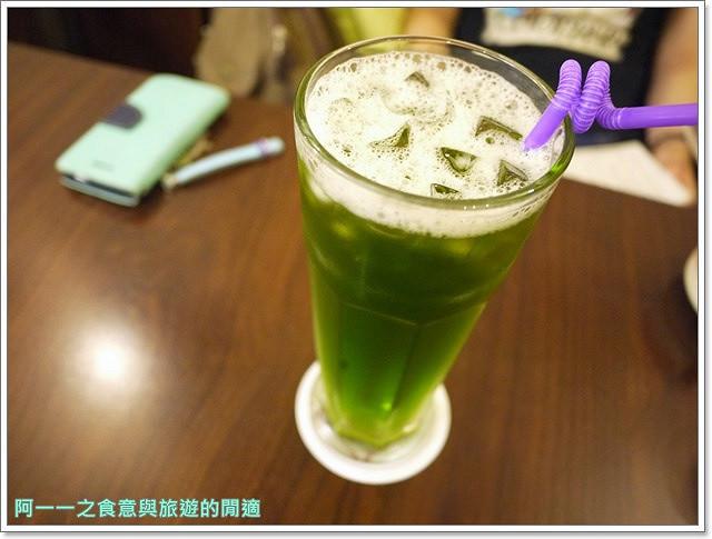 捷運忠孝新生站華山光華商場美食田中園飲料簡餐image015