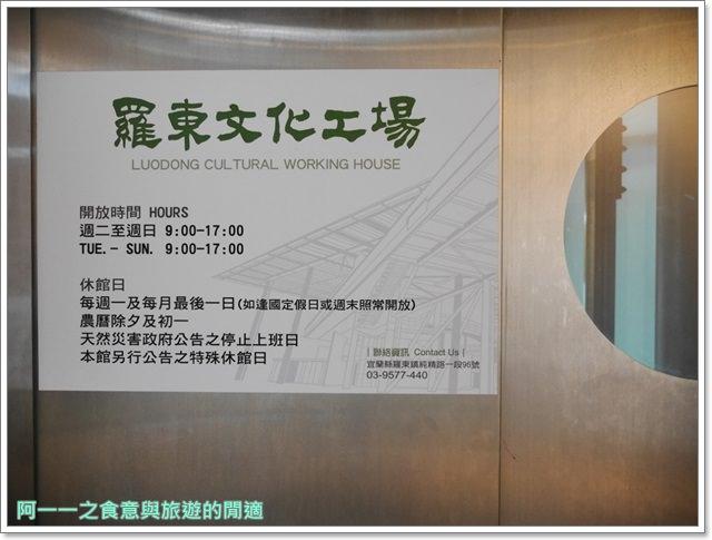 宜蘭旅遊景點羅東文化工場博物感展覽美術親子文青image035