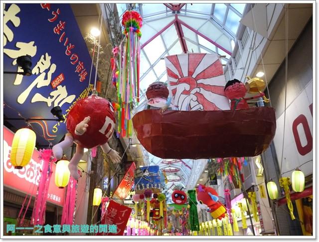 東京祭典阿佐ヶ谷七夕祭り花燈阿佐谷小吃image014