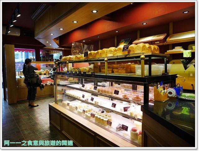 捷運象山站美食下午茶小公主烘培法國麵包甜點image006