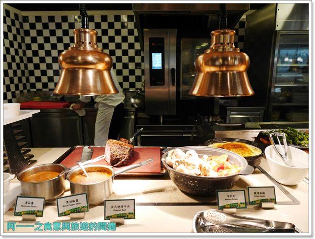 台北車站美食凱撒大飯店checkers自助餐廳吃到飽螃蟹馬卡龍image041