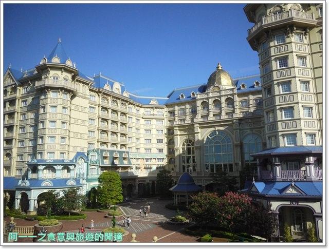 東京迪士尼海洋 Tokyo DisneySea 阿一一image009