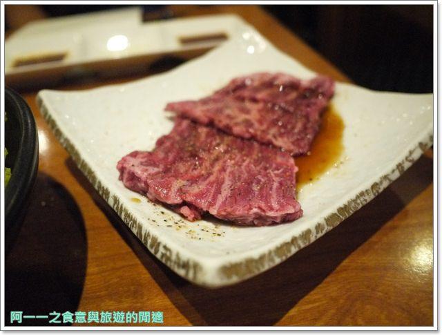 日本東京美食旅遊和牛燒肉牛列傳水道橋image033
