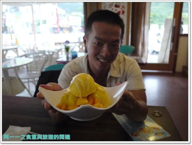 苗栗大湖美食老店阿香小吃一鼎香綿綿冰芒果冰image030
