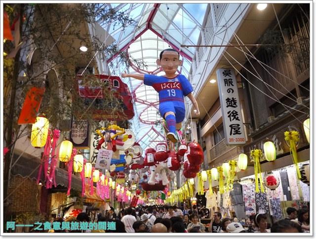東京祭典阿佐ヶ谷七夕祭り花燈阿佐谷小吃image013