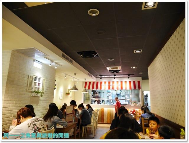 台北車站美食蘑菇森林義大利麵坊大份量聚餐焗烤燉飯image006