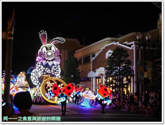 大阪日本環球影城USJ小小兵樂園惡靈古堡航海王關西自助image092