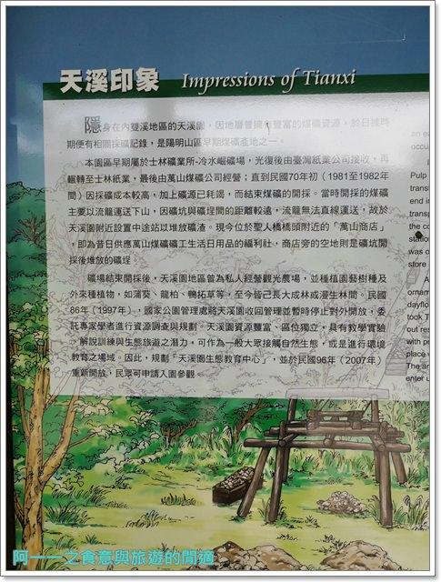 天溪園生態教育中心.陽明山國家公園.親子旅遊.台北好去處image017