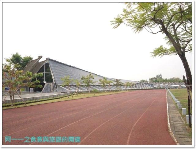 台中霧峰景點旅遊921地震教育園區光復國中image039