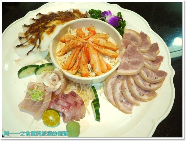 淡水漁人碼頭美食海宴海鮮餐廳喜宴合菜聚餐image012