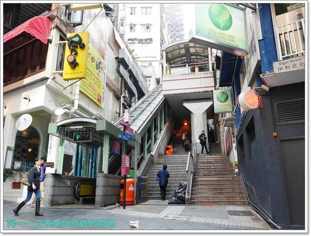 香港景點中環半山手扶梯叮叮車中環街市逛街image014
