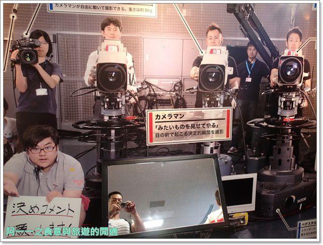 日本旅遊東京自助台場富士電視台hero木村拓哉image041