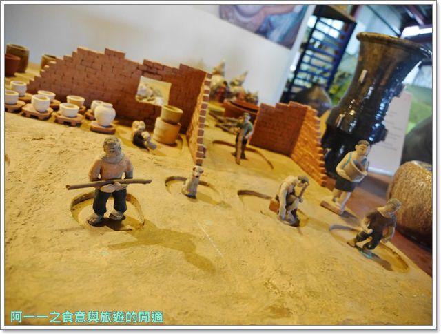苗栗景點.竹南蛇窯.古窯生態博物館.旅遊.林添福老先生image029